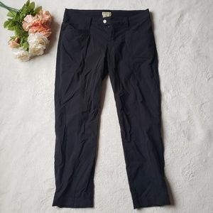 Royal Robbins nylon ankle pant J